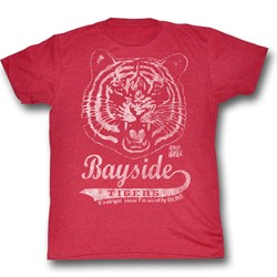 Saved By The Bell - Mens Bayside Vintage T-Shirt