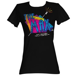 Saved By The Bell - Womens The Max T-Shirt