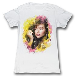 Saved By The Bell - Womens All Made Up T-Shirt