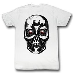 Terminator - Mens Stink Face T-Shirt