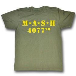 M*A*S*H - Mash T-Shirt
