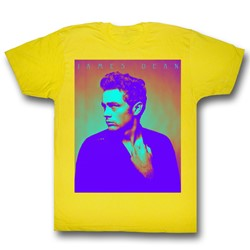 James Dean - Mens Jj T-Shirt