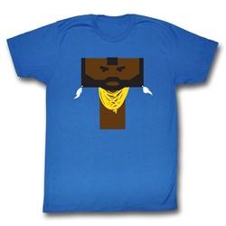Mr. T - Mens Literal T T-Shirt