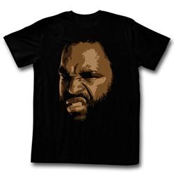 Mr. T - Mens Big T T-Shirt