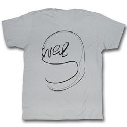 Evel Knievel - Mens Evel Line T-Shirt