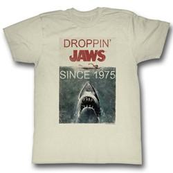 Jaws - Mens Droppin T-Shirt