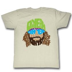 Macho Man - Mens Ohyeahohyeahohyeah T-Shirt
