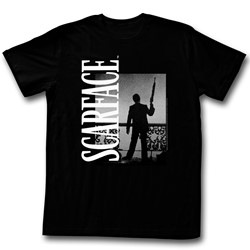 Scarface - Mens Don'T T-Shirt