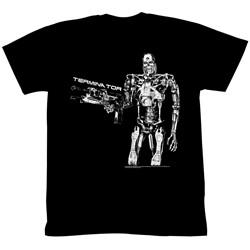 Terminator - Mens Boom T-Shirt