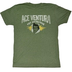 Ace Ventura - Mens Ace T-Shirt