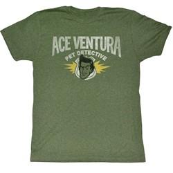 Ace Ventura - Mens Ace T-Shirt