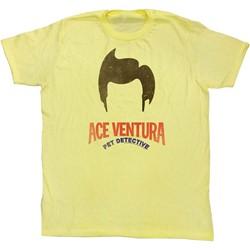 Ace Ventura - Mens Hair T-Shirt