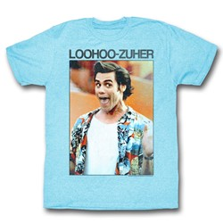 Ace Ventura - Mens Loohoo T-Shirt