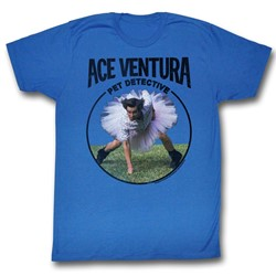 Ace Ventura - Mens Tutu T-Shirt