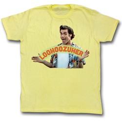 Ace Ventura - Mens Loser T-Shirt