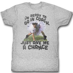 Ace Ventura - Mens Ready T-Shirt