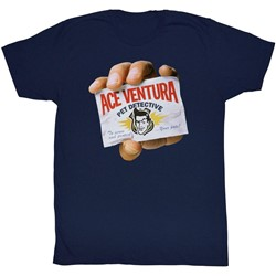 Ace Ventura - Mens Hand T-Shirt