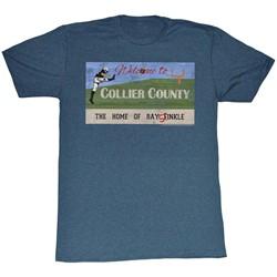 Ace Ventura - Mens Stinkle T-Shirt
