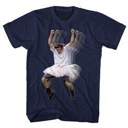 Ace Ventura - Mens Dance T-Shirt