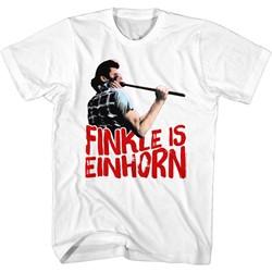 Ace Ventura - Mens Plunger T-Shirt