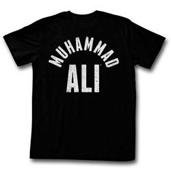Muhammad Ali - Mens All Stars T-Shirt