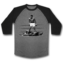 Muhammad Ali - Mens Punchydude T-Shirt