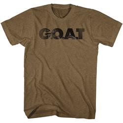 Muhammad Ali - Mens Manilla75L T-Shirt