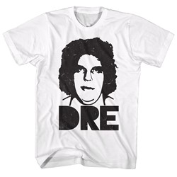 Andre The Giant - Mens Big Dre T-Shirt