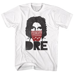 Andre The Giant - Mens Big Dredana T-Shirt