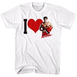 Baywatch - Mens Hearthoff T-Shirt