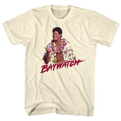 Baywatch - Mens Righteous T-Shirt