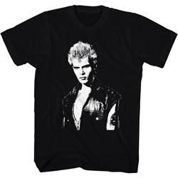 Billy Idol - Mens Billy I T-Shirt