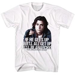 Breakfast Club - Mens Anarchy T-Shirt
