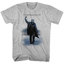 Breakfast Club - Mens Victory T-Shirt