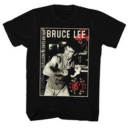 Bruce Lee - Mens Bruce T-Shirt