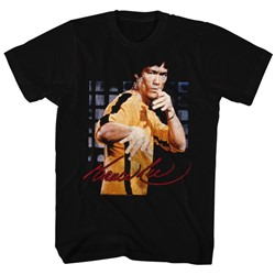 Bruce Lee - Mens Brucelee T-Shirt