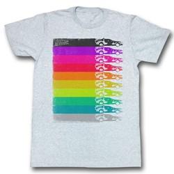 Back To The Future - Mens The Colors Duke T-Shirt