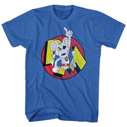 Danger Mouse - Mens Hero T-Shirt