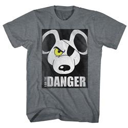 Danger Mouse - Mens I Am The Danger T-Shirt