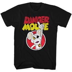 Danger Mouse - Mens Dangermouse T-Shirt