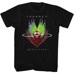 Journey - Mens Evolution T-Shirt