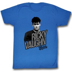 Major League - Mens Ricky T-Shirt