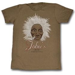 Major League - Mens Jobu'S Rum Ii T-Shirt