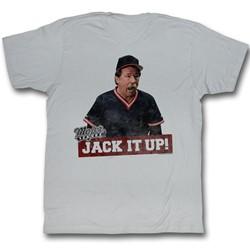 Major League - Mens Jack T-Shirt