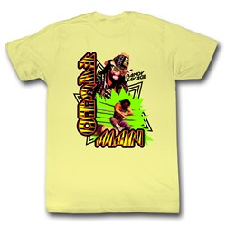Macho Man - Mens Macho Tricky T-Shirt