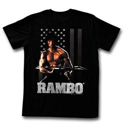 Rambo - Mens Ramberica T-Shirt