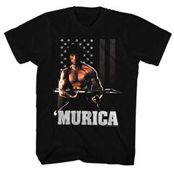 Rambo - Mens Freedom T-Shirt
