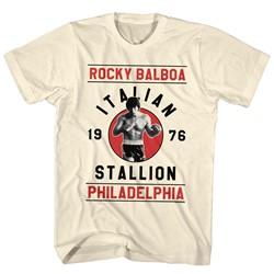 Rocky - Mens Rocky Balboa T-Shirt