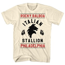 Rocky - Mens Rocky Gloves T-Shirt