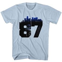 Robocop - Mens Numbacity T-Shirt